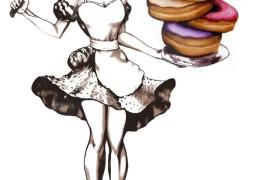 léché desserts
