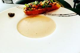 tandem homard