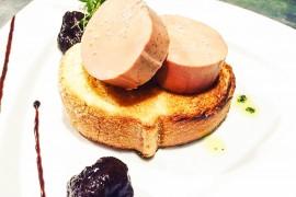 Foie Gras - Le P'tit Plateau