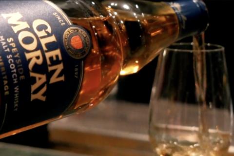 Dégustation whisky glen moray