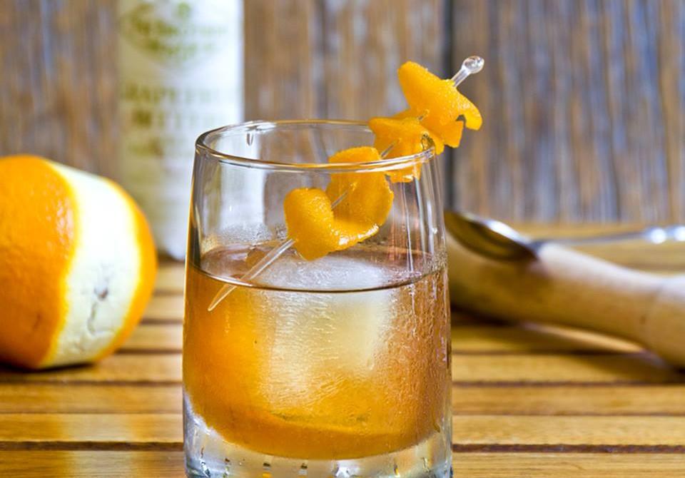 Cocktail du barraca un soir montr al for Cocktail 670